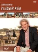 Gerd Ruge unterwegs im südlichen Afrika