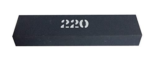 SILIFIX® Schruppstein von Zische - FEPA Körnung 220-200x50x25 mm