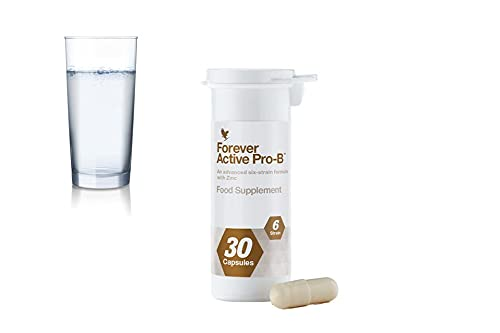 Forever Active Pro-B™ - Forever Living Products