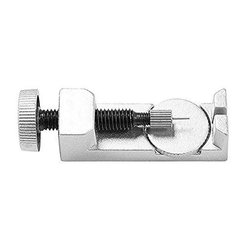 XIAOFANG Watch-Tool-Kit-Reparatur-Ersatzwerkzeuge, Watch-Bands-Linkentferner-Federstangen-Werkzeugkits (Color : As Shown)