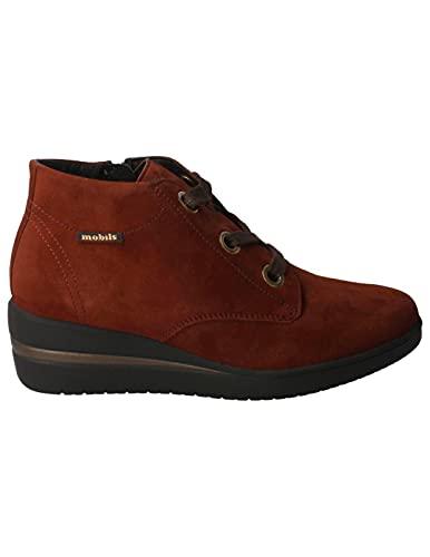 Mephisto – Schuhe Peryne Navy, Orange, 41 EU