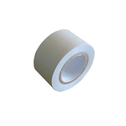 SHT 1 x Klebeband PVC 25m x 25mm hellgrau für PUR Rohrisolierung Isolierung