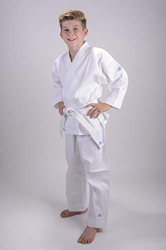 adidas Karate Anzug Kids 2 in 1 K200E Gr. 150-160
