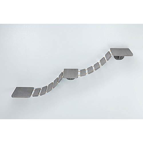 TRIXIE 49930 Kletterleiter zur Wandbefestigung