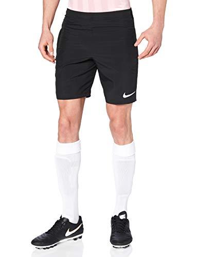 Nike Herren Dry Academy 18 Shorts, schwarz (Black/White), L
