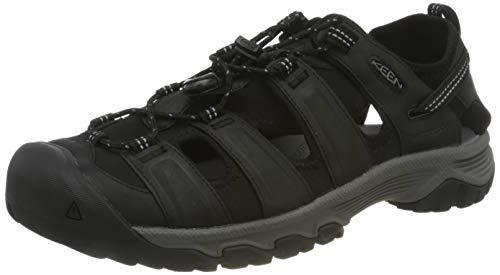 Keen Herren 1022426_45 outdoor sandals, Black, EU