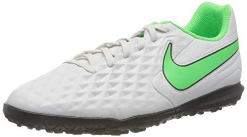 Nike Herren AT6109-030_47,5 Turf Football Trainers, White, 47.5 EU