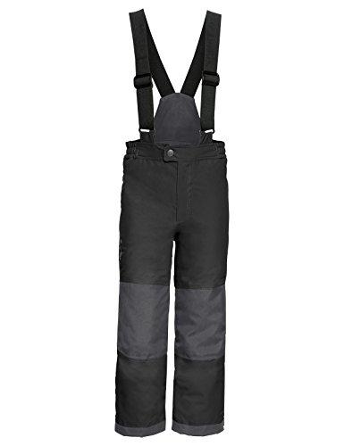 VAUDE Unisex Snow Cup Pants III Hose,black, 146/152