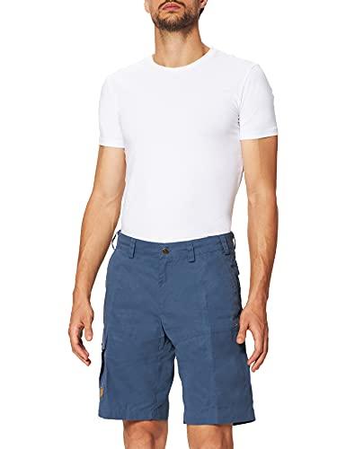 Fjällräven Herren Karl Pro-F87224 Outdoor-Shorts, Uncle Blue, 50