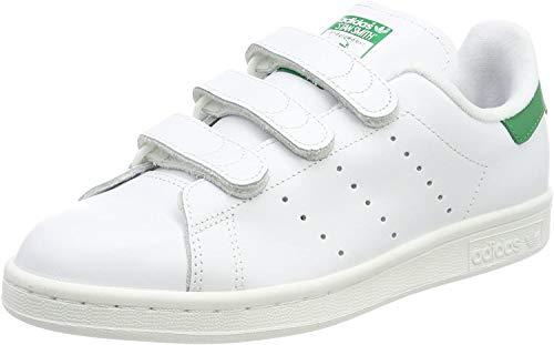 adidas Herren Stan Smith Cf Tennisschuhe, Weiß (Ftwr White), 45 1/3 EU