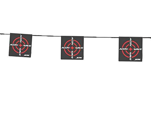 Acon Wave Hockey Targets | für das Hockeytraining | Bewegen oder Anpassen der Targets sowohl horizontal als auch vertikal