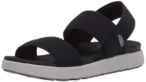 Keen Damen 1022620_40 Outdoor sandals, Black, EU