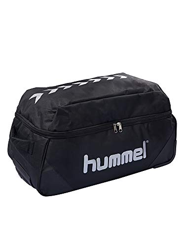 hummel Authentic Charge Trolley, Black, S