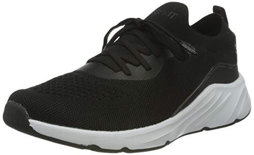 ESPRIT Kombinierte Knit-Sneaker