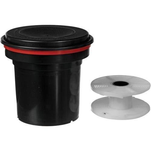 Paterson PTP 114 Entwicklungstank 35mm mit einer Spirale