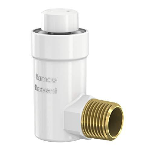 Flamco Flexvent Automatisches Entlüftungsventil H R1/2
