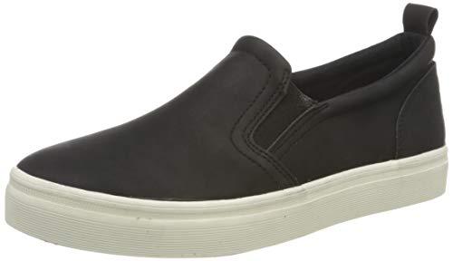 ESPRIT Slip on Sneaker in Lederoptik