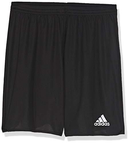 adidas Herren Shorts Parma 16 SHO, schwarz (Black/White), M