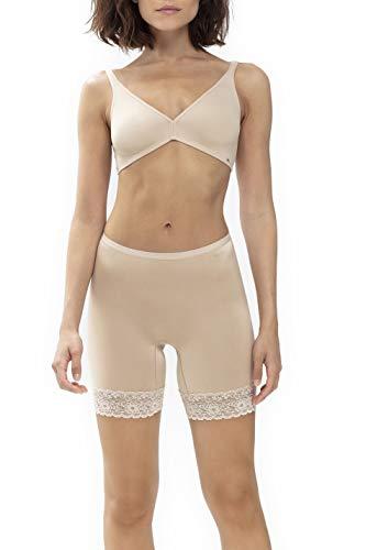 Mey Basics Lights Damen Long Pants 88210- Gr. 38, Soft Skin