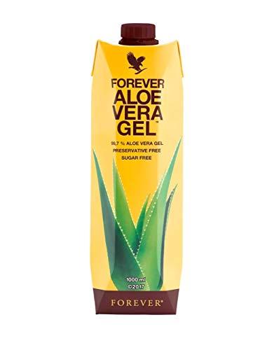 Aloe Vera Gel von Forever Living 1Liter