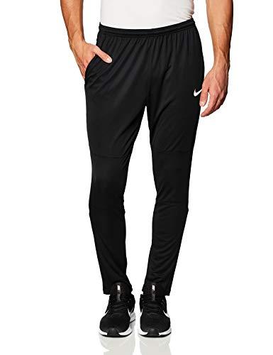 Nike Herren Hose Dry Park 20, Black/Black/White, XL, BV6877-010