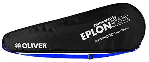 Oliver Fullsize Thermobag Cover für einen Squash oder Badminton Schläger Black/Blue