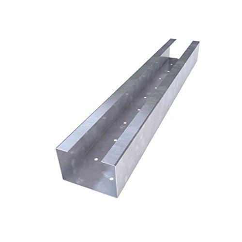 Dachlattenverbinder (30x50 mm - Länge 400 mm)