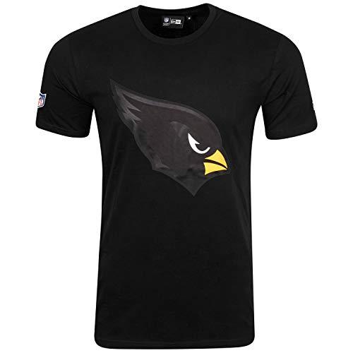New Era NFL Shirt - Elements Arizona Cardinals schwarz - L