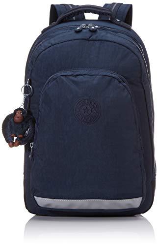 Kipling CLASS ROOM Schulrucksack , 43 cm , 28 liters , True Blue Tonal