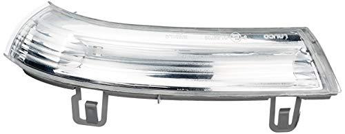 Klarer 1411073 LED Blinker Spiegel- Blinker Weiss Links Fahrerseite mit E-Prüfzeichen Eintragungsfrei