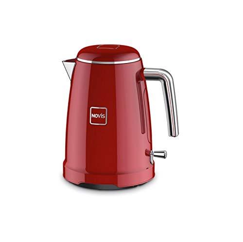 Novis Wasserkocher K1 (Rot)