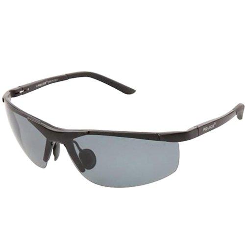 Sanwood Sport Herren Mode Sonnenbrille Brille Glasses Classic 4 Farben (Grau)