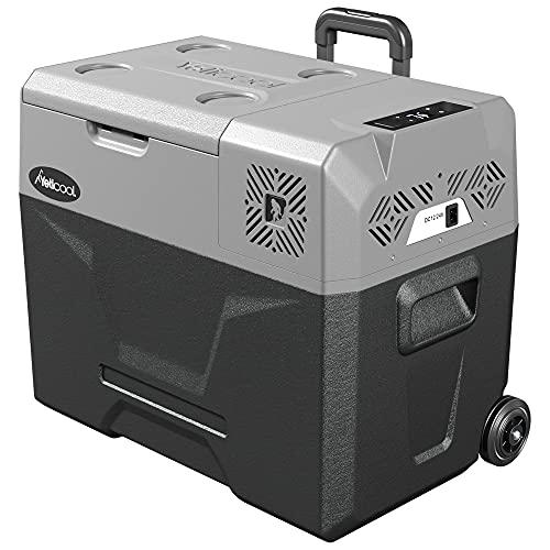 YetiCool BX40G Kompressor Kühlbox, Schwarz, 40