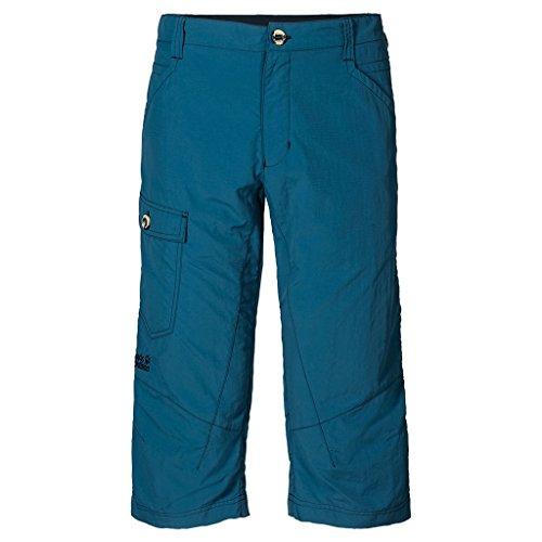 Jack Wolfskin iceguard-Women 's Coat Jacke XS Blue - Blue