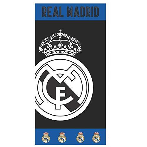 Real Madrid Duschtuch 160x86cm Strandtuch Handtuch Badetuch RM171186