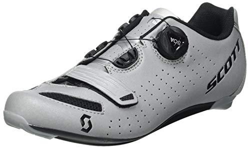 Scott Damen CARRETERA COMP BOA Reflective Lady Sneaker, Reflec Bk, 39 EU