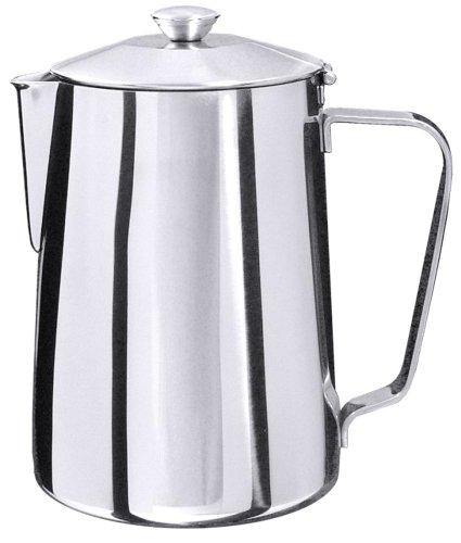 Contacto Edelstahl Kaffeekanne 2,2 l