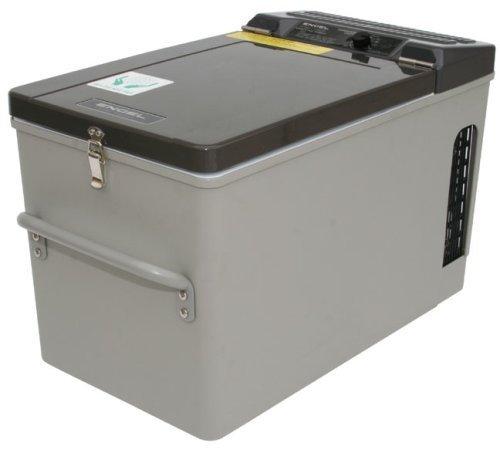 Engel - Kompressor-Kühlbox MT 35 G - 32 Liter - 12/24/ 110/230 V - Material - ABS - - Vertrieb Holly Produkte STABIELO - Holly-Sunshade ® -