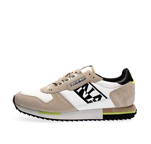 Napapijri Sneaker Farbe: Block Grey Gr.45 EU