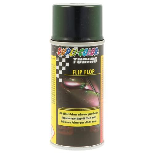 DUPLI-COLOR 665509 FLIP-FLOP vampire 150 ml, grün/violett