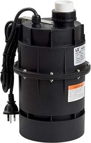 LX7 Spa Luftpumpe - Spa-Luftgebläse - Whirlpool-Gebläse - Luftgebläse AP400-V2 - LX-Luftgebläse AP400 - Spa-Gebläse