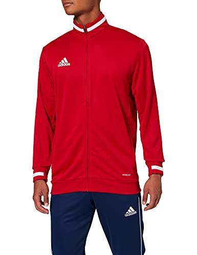adidas Herren T19 TRK JKT M Sport Jacket, Mehrfarbig, 3XL