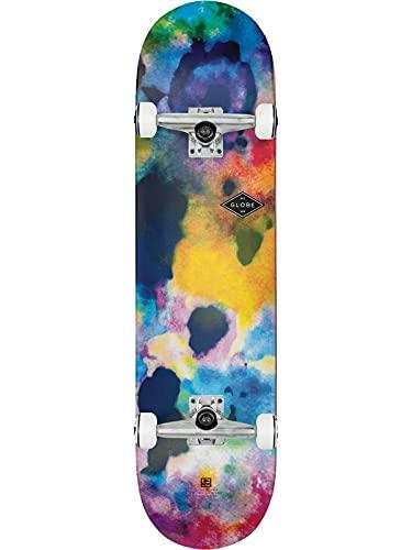 Globe Skateboard Full On, Color Bomb, 7.75