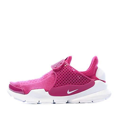 Nike Sock Dart Sportschuhe, Rosa, - Rosa - Größe: 39 EU