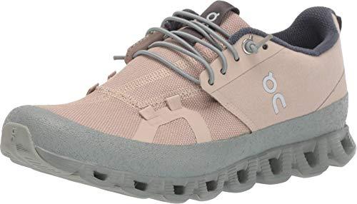 On Running Damen Cloud Dip Textile Synthetic Trainer, Beige - Sandfarben (Sand Kelp) - Größe: 41 EU