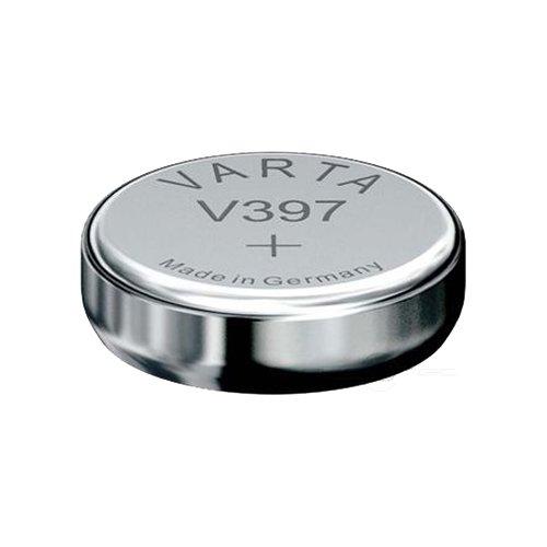 Varta V397 Knopfzelle 30mAh
