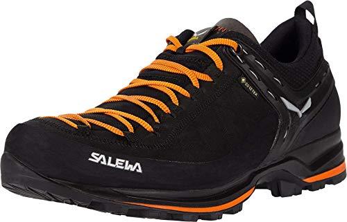 Salewa MS MTN Trainer 2 GTX Men Größe UK 9 Black/Carrot