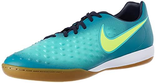 Nike Magista Onda II IC - Gr. 44,0 - Herren Hallenschuhe Turnschuhe - 844413-375
