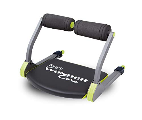 Wonder Core Smart Kompakter Allround-Trainer - Das Original aus dem TV von MediaShop