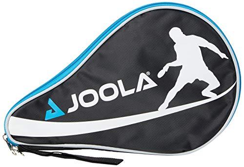 JOOLA Unisex– Erwachsene TT-Hülle Pocket Schlägerhülle, Blue, One Size
